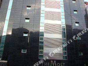 莫斯特酒店(The Most Hotel)
