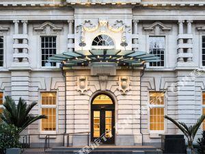 奧克蘭都會安凡尼公寓酒店