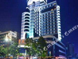 常德華天大酒店