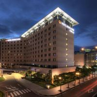 儂新酒店酒店預訂