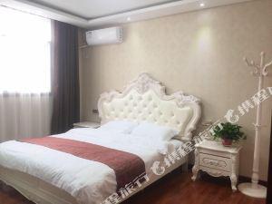 咸陽安雅居商務酒店(國際機場店)