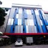 甘比花旗M酒店