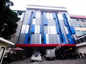 花旗M酒店(Citi M Hotel)