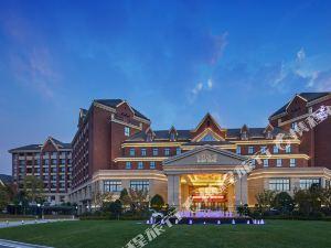 淮北伯瑞特酒店