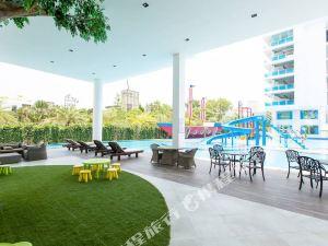 華欣E708號度假公寓(My Resort Condo E708)