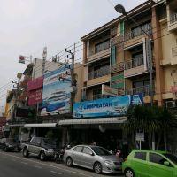 華欣皇家快捷酒店酒店預訂