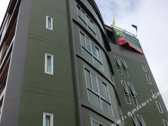 斯德特公寓