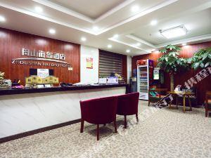 延吉舟山海島酒店