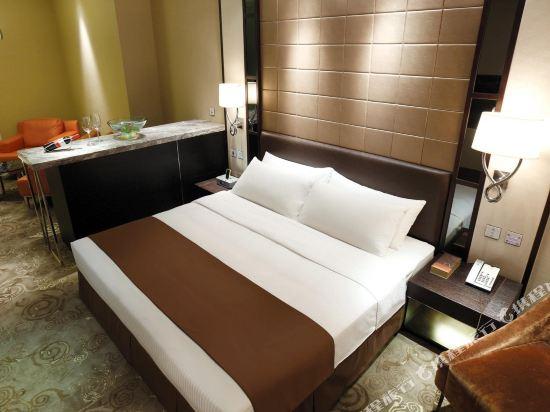 澳門英皇娛樂酒店(Grand Emperor Hotel)尊貴客房