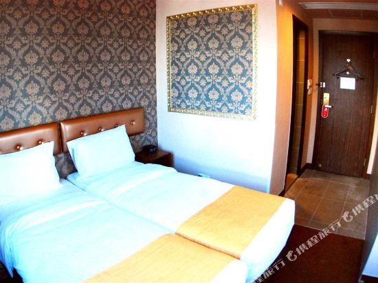 香港華麗銅鑼灣酒店(原香港華麗精品酒店)(Best Western Hotel Causeway Bay)標準客房
