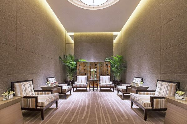 The Westin Xiamen, Hotel reviews and Room rates
