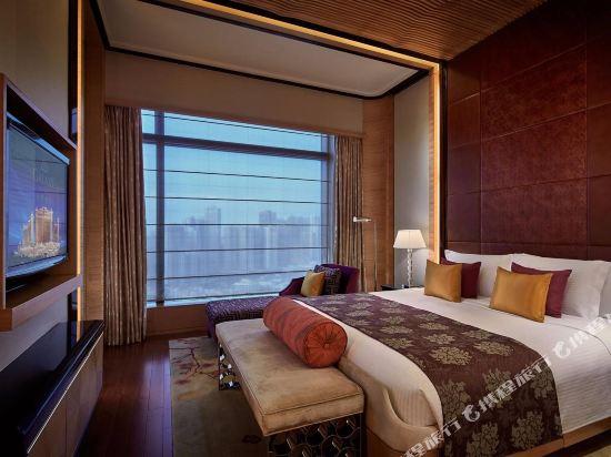 澳門銀河酒店(Galaxy Hotel)皇室套房