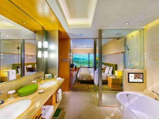 澳門大倉酒店(Hotel Okura Macau)行政豪華客房