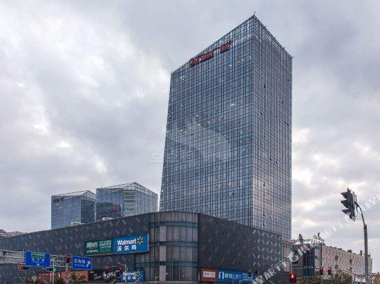 上海Pagoda君亭設計酒店(Pagoda Junting Design Hotel)周邊圖片