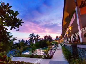龍目島科布恩別墅假日酒店(Kebun Villas & Resort Lombok)