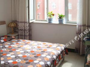 阿拉善額濟納旗之家家庭旅店