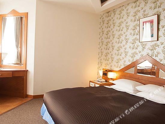 博多克萊奧苑酒店(Hotel Clio Court Hakata)標準房-位於女性優先樓