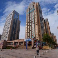 重慶城市便捷酒店江北機場回興店酒店預訂