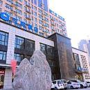 漢庭酒店(三門峽火車南站店)