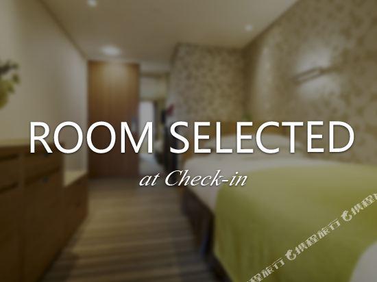 九棵樹酒店(Nine Tree Hotel Myeongdong)入住時指定房型