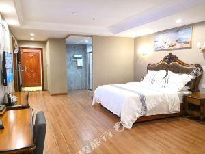 樂東華爾頓主題酒店