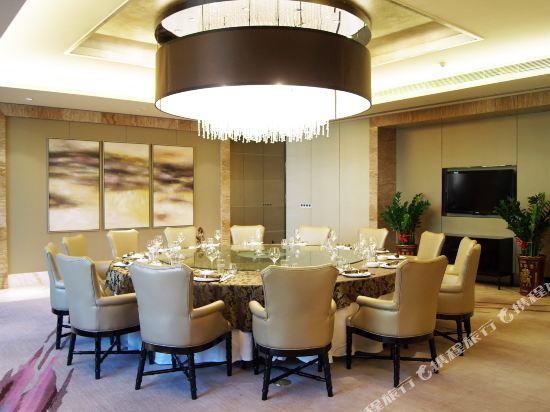 東莞虎門美思威爾頓酒店(Mels Weldon Dongguan Humen)中餐廳