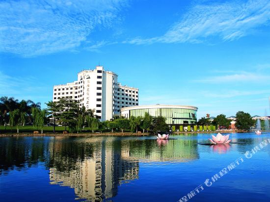 Zhuhai Holiday Resort
