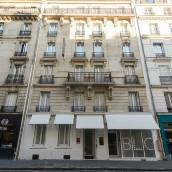巴黎貝克設計酒店