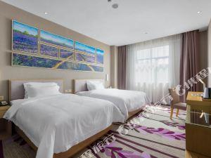 昆明柏佳大酒店(原航旅大酒店)