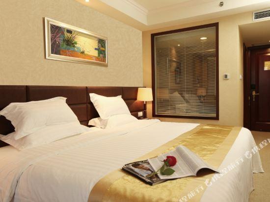 北京漁陽飯店(Yu Yang Hotel)高級大床間