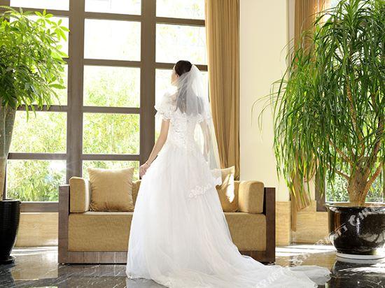 溧陽天目湖御水温泉度假酒店(Yu Shui Hot Spring Hotel)婚宴服務