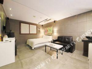 丹尼爾康帕內拉設計酒店(Design Hotel Daniel Campanella)