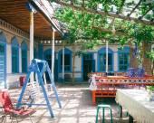 達卜青年旅舍(吐魯番沙河子店)