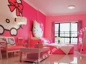 珠海米特精品主題公寓(MEETAPARTMENT)