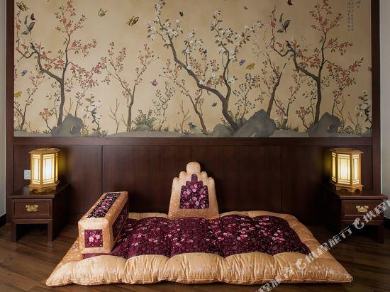宜必思首爾明洞酒店(Ibis Ambassador Seoul Myeong Dong)傳統韓式暖炕房