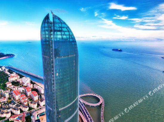 Strait Four Seasons Apartment Hotel Xiamen University