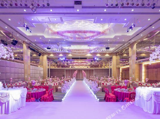 東莞石碣富盈酒店(Cinese Hotel Dongguan Shijie)婚宴服務