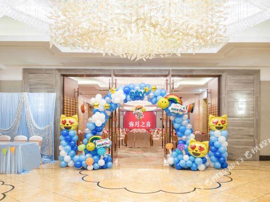 東莞石碣富盈酒店(Cinese Hotel Dongguan Shijie)多功能廳