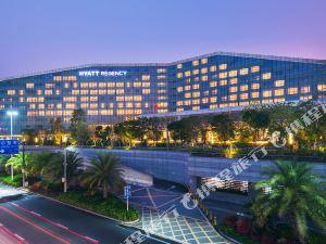深圳機場凱悅酒店