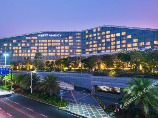 Hyatt Regency Shenzhen Airport