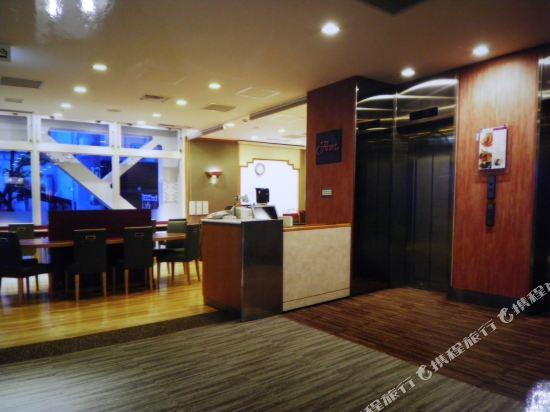 銀座首都酒店本館(Ginza Capital Hotel Main)咖啡廳