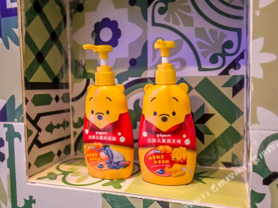 鮮住精品主題酒店(廣州野生動物園店)(原大石地鐵站店)(Xianzhu Boutique Theme Hotel (Guangzhou Wildlife Zoo))其他