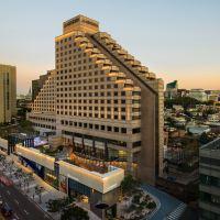 首爾艾美酒店(原,首爾麗思卡爾頓酒店)酒店預訂