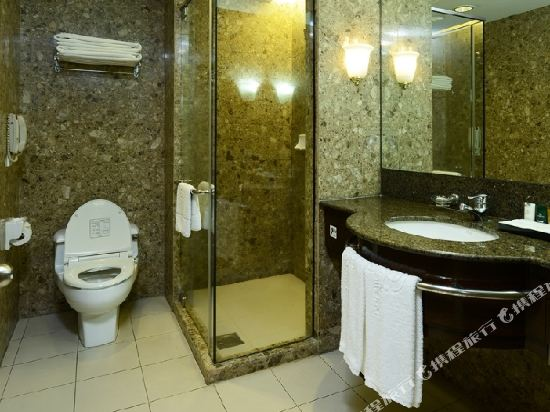 太平洋麗晶套房酒店(Pacific Regency Hotel Suites)家庭套房
