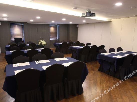 明洞PJ酒店(Hotel PJ Myeongdong)多功能廳