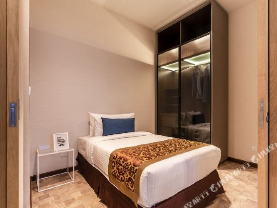 吉隆坡星匯公寓式酒店(Expressionz Professional Suites by MyKey Global)星匯套房