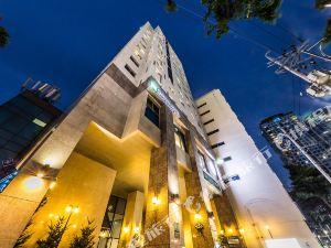 首爾明洞岐山酒店(Chisun Hotel Seoul Myeongdong)