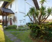 巴厘島和諧衝浪營地別墅