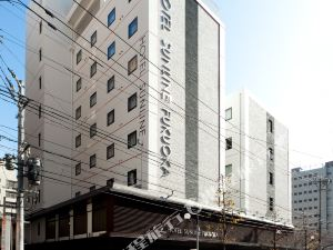 福岡博多站前陽光酒店