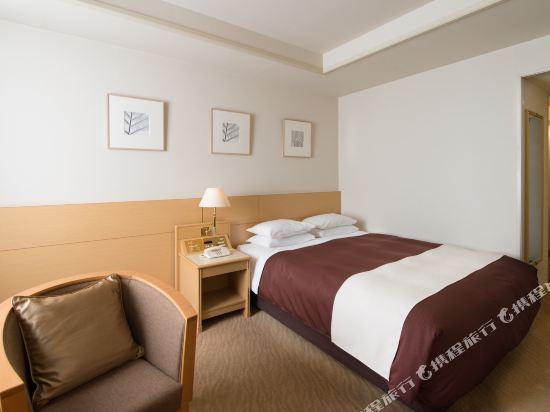 札幌公園飯店(Sapporo Park Hotel)高級大號床房